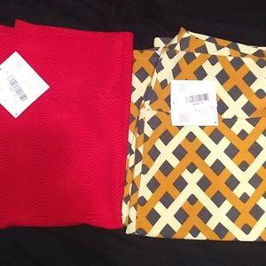 New LulaRoe Cassie Skirts